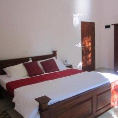 Отель Little Villa комната для гостей