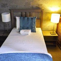 Хостел Казанское Подворье Номер с общей ванной комнатой с различными типами кроватей (общая ванная комната) фото 22