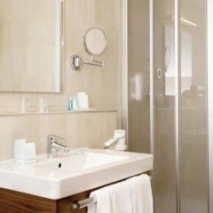Austria Trend Hotel Anatol 4* Стандартный номер с различными типами кроватей фото 4