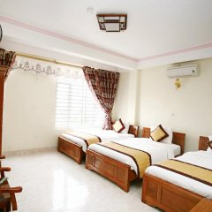 Bao An Hotel детские мероприятия