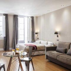 Апартаменты Plaza Catalunya apartments комната для гостей фото 3