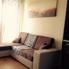 Отель Mellia Residence Болгария, Равда - отзывы, цены и фото номеров - забронировать отель Mellia Residence онлайн комната для гостей фото 3