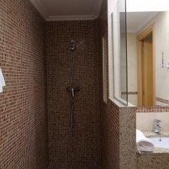 Hotel Fonda El Cami ванная фото 3