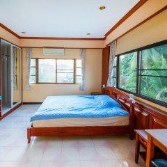Отель Yellow Villa With Pool in Rawai комната для гостей фото 2