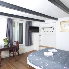Отель Red & Breakfast комната для гостей фото 5