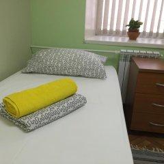 Мини-Отель Кукареку Стандартный номер с различными типами кроватей фото 3