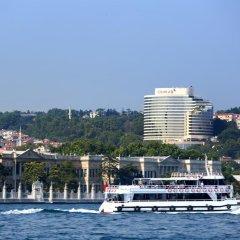 Conrad Istanbul Bosphorus Турция, Стамбул - 3 отзыва об отеле, цены и фото номеров - забронировать отель Conrad Istanbul Bosphorus онлайн приотельная территория