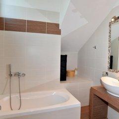 Отель Villa Arhondula 3* Вилла с различными типами кроватей фото 24