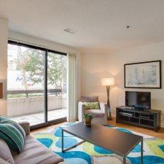 Отель Oakwood Crystal City комната для гостей фото 4