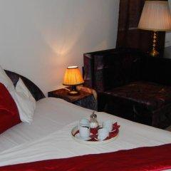 Отель Cziráky Panzió в номере