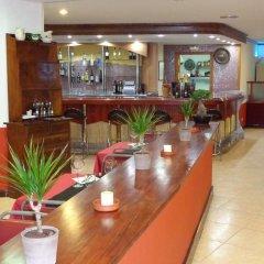 Hotel Orla гостиничный бар