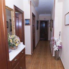 Отель Pension Angelines Испания, Сантандер - отзывы, цены и фото номеров - забронировать отель Pension Angelines онлайн интерьер отеля