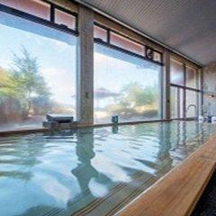 Отель Pals Inn Katsuura Кусимото бассейн фото 2