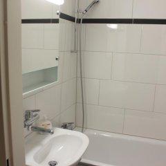 Отель Seefeld Appartement ванная