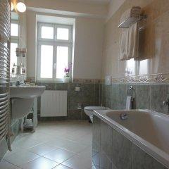 Hotel Romanza ванная фото 2