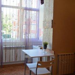 Гостиница Ласточкино гнездо Улучшенный номер с разными типами кроватей фото 3