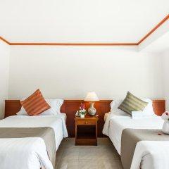 Andaman Beach Suites Hotel 4* Люкс 2 отдельные кровати фото 6