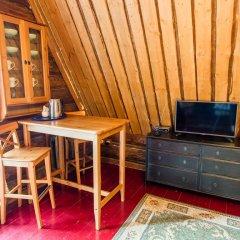 Парк-отель Берендеевка 3* Люкс с различными типами кроватей фото 5