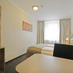 Hotel Haberstock 3* Стандартный номер с различными типами кроватей фото 14
