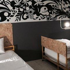 Bed Hostel комната для гостей фото 4
