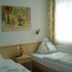 Отель Pension Haus Sanz 3* Апартаменты с различными типами кроватей фото 2