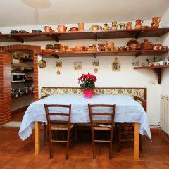 Отель Holiday home Il Banano Massarosa Массароза питание фото 3