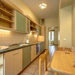 Апартаменты Vilnius Apartments Вильнюс в номере