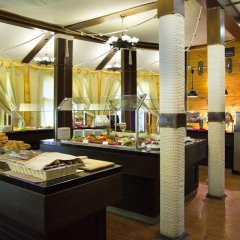 Гостиница Истра Holiday в Трусово 2 отзыва об отеле, цены и фото номеров - забронировать гостиницу Истра Holiday онлайн питание фото 2