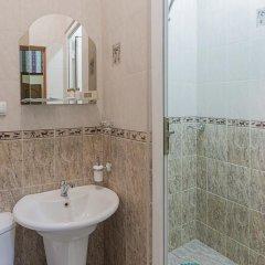 Мини-Отель Vivir Стандартный номер фото 11