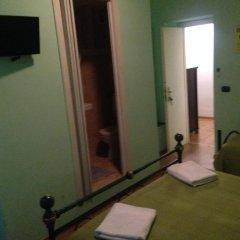 Отель Massimo A Romatermini 2* Стандартный номер с различными типами кроватей фото 16