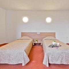 Green Vilnius Hotel 3* Стандартный номер с 2 отдельными кроватями фото 2