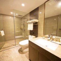 Отель Yingshang Dongmen Branch 4* Номер Премьер фото 5