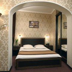 Гостиница Елисеефф Арбат 3* Люкс с различными типами кроватей