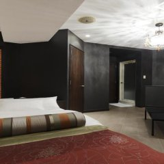 HOTEL VARKIN (Adult Only) 3* Стандартный номер с различными типами кроватей фото 24