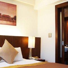 Отель Ramada Plaza by Wyndham Bangkok Menam Riverside 5* Люкс с различными типами кроватей фото 12