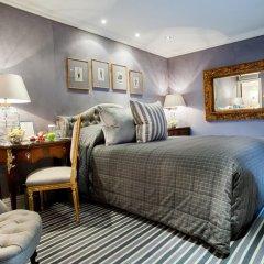 Milestone Hotel Kensington 5* Полулюкс с различными типами кроватей фото 5