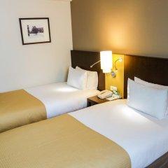 Отель Holiday Inn Paris - Charles de Gaulle Airport 4* Стандартный номер с различными типами кроватей фото 2
