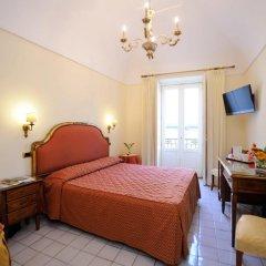 Отель Residenza Del Duca 3* Стандартный номер с двуспальной кроватью фото 6
