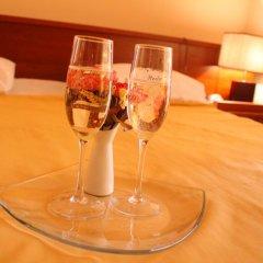 Отель Ваке 3* Стандартный номер с 2 отдельными кроватями фото 3