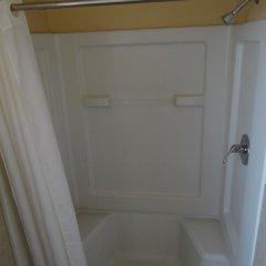 Отель Budget Inn Columbus 2* Стандартный номер с различными типами кроватей фото 4