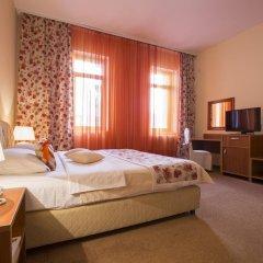 Hotel N 3* Улучшенные апартаменты с различными типами кроватей фото 20