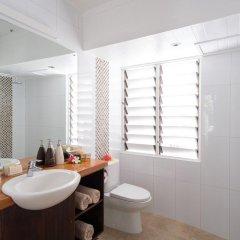 Отель Musket Cove Island Resort & Marina 4* Вилла с различными типами кроватей фото 9