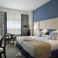 Отель Nuevo Boston Мадрид комната для гостей фото 5