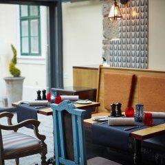 Maison Bistro & Hotel удобства в номере