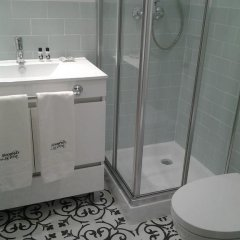 Отель Sincerely Lisboa Стандартный номер с двуспальной кроватью фото 49