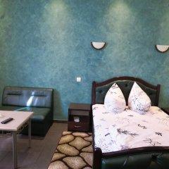 Отель White House 3* Стандартный номер разные типы кроватей фото 2