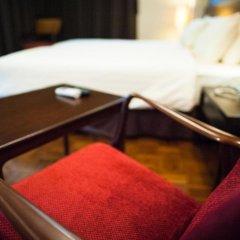 Отель Baan Silom Soi 3 2* Улучшенный номер с разными типами кроватей фото 9