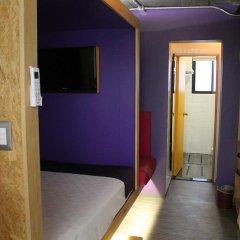 Hotel Bonampak 3* Стандартный номер с двуспальной кроватью