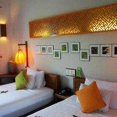 Отель Hoi An Chic 3* Люкс с различными типами кроватей фото 20