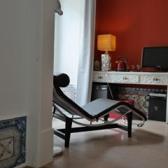 Апартаменты Spirit Of Lisbon Apartments Люкс фото 25